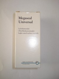 Фото лак - Megaseal Universal