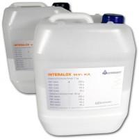 Пясък - Interalox