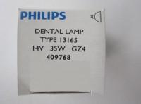 Dental lamp Philips