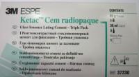 Ketac CEM Radiopaqe - 3M ESPE