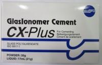 CX-Plus - Shofu