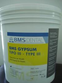 BMS - гипс III клас