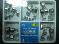 Метални матрици - TOR VM 1.540