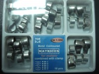 Метални матрици - TOR VM 1.550