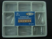 Конични транспарентни матрици - TOR VM 1.915