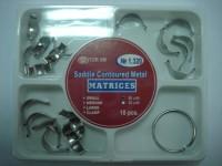Метални седловидни матрици - TOR VM 1.320