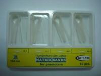 Целулоидни матрици TOR VM 1.190