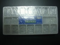 Целулоидни коронки за детски зъби - TOR VM