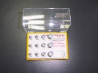 Universal polisher Set - Stoddard