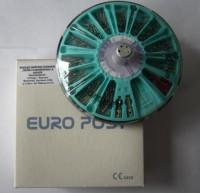 Euro post стоманени щифтове