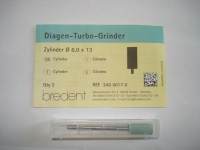 Diagen turbo grinder - 6 x 13