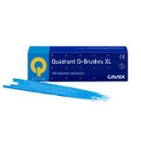 Quadrant Q-Brushes XL Cavex апликатори