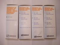 Дистанционен лак и течност - Interdent