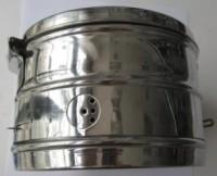 Барабан за стерилизация 160/120