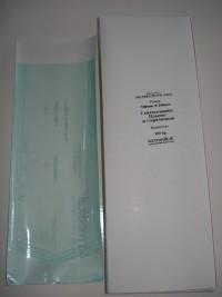 Плик за автоклав - 100мм Х 250мм