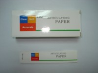 Articulating Paper 60 микрона