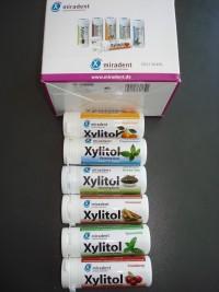 Дъвки - Xylitol