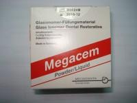 Megacem -  Megadenta