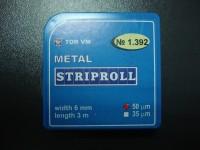 Метална лента на ролка - TOR VM