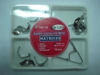 Метални седловидни матрици - TOR VM 1.310