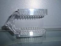 Пластмасов оклудатор