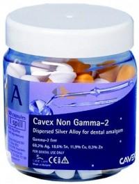 Амалгама на капсули Cavex - единична доза