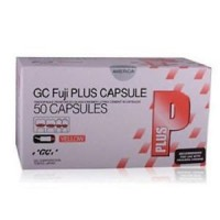 GC Fuji GP Plus Capsule