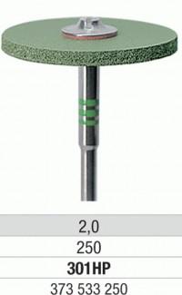Полирна гумичка - CeraGloss 301HP