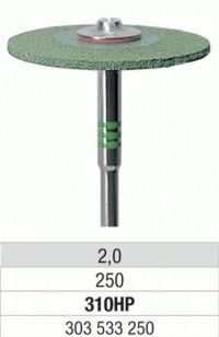 Полирна гумичка - CeraGloss 310HP