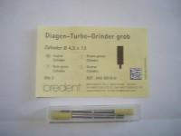 Diagen turbo grinder - 4.5 x 13
