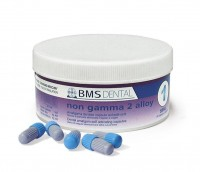 Амалгама на капсули B.M.S - единична доза