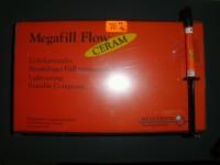 Фото-композит течен Megafill Flow Ceram